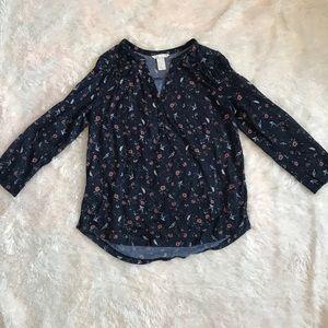 H&M blouse S
